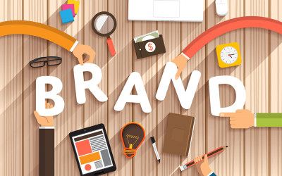 Branding by Reddstone
