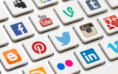 The importance of using social media the right way